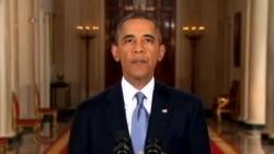 奥巴马:叙利亚问题事关理念、原则与安全