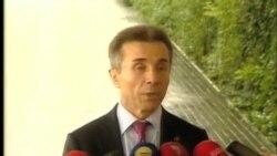 格魯吉亞總統提名對手為總理候選人