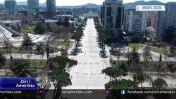 Shqipëri, ndërsa shifrat e pandemisë rriten, kujdesi i qytetarëve ndaj Covid-19 zbehet