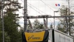 Nueva carretera eléctrica disminuye gases de invernadero