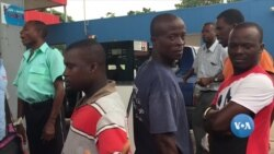 Mais uma crise de combustível em São Tomé e Príncipe, que depende de Angola para o seu abastecimento