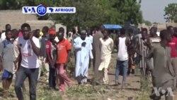 VOA 60 Afrique Bambara-#tarata decemburu Kalo Tile 13 , 2017