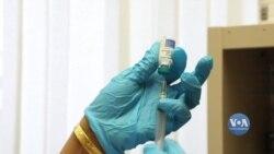 Чому американські медики закликають громадян негайно вакцинуватись від грипу? Відео