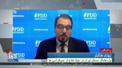 بهنام طالبلو: آمار دقیقی درباره توان موشکی جمهوری اسلامی وجود ندارد