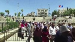 Իսրայելում հրեաների ու արաբների թիվը հավասարվում է. Մեծ մտահոգություն հրեական պետության համար