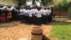Lupane Women Center Choir ...