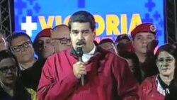 Conflicto de poderes paralelos en Venezuela