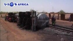 Muri Nijeri 58 mu Bavomaga Ikamyo ya Lisansi Yahirimye Bahasize Ubuzima