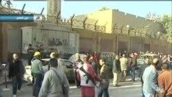 埃及激進份子稱對星期五開羅爆炸負責