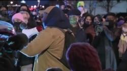 纽约陪审团不起诉涉嫌暴力执法警察 引发抗议