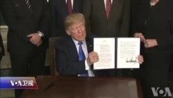 焦点对话:川普下重手,美中贸易战开打?