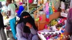 Borame: Kala Iibsiga Alaabaha Carruurta ee 10-ka dambe ee Ramadaanka