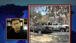 时事大家谈: 新疆暴力问题知多少?