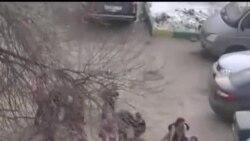 2014-02-04 美國之音視頻新聞: 莫斯科學校槍擊案兩人喪生