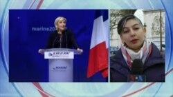 نگاهی به آرایش نامزدهای انتخابات فرانسه