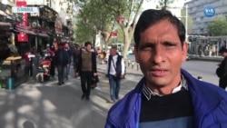 Türkiye'deki Göçmenler Küçükçekmece'deki Olayı Değerlendirdi