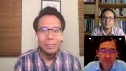 คุยข่าวรอบโลก กับ วีโอเอ ภาคภาษาไทย วันพุธที่ 16 ธันวาคม 2563