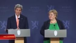 Nga công bố lệnh ngừng bắn mới ở Syria