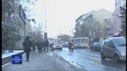 Gjendja e rrugeve ne Kosove