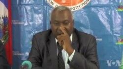 Ayiti: Toujou Gen Anpil Danje Menm si Alèt Wouj la Leve Apre Pasaj Siklòn Matthew nan Rejyon Karayib la
