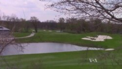 From Golf Range to Free Range