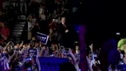 USA: Ikiganiro-mpaka hagati ya Hillary Clinton na Donald Trump