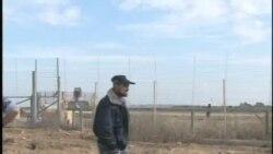 以色列放松边境限制