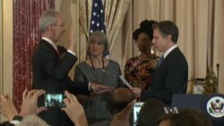 New US Ambassador to Somalia Faces Heavy Challenges