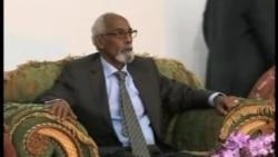美國正式承認索馬里新政府