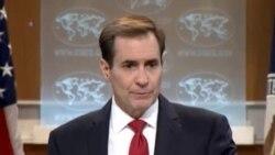 美國未收到菲律賓正式分手通知