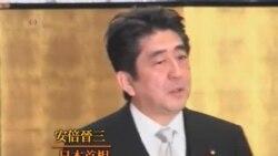安倍希望向中國領導人解釋參拜靖國神社