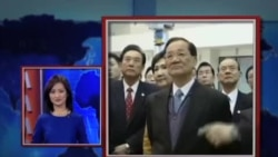 VOA连线:专家观点:张王会结束 习连会登场