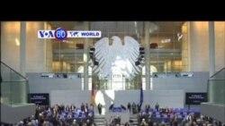 VOA國際60秒(粵語): 2014年11月7日