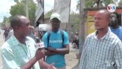 Ayiti: Aktivite yo Paralize sou Fwontyè a Akoz Pandemi Kowonaviris la; Machann yo Di Santi Efè a