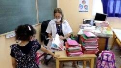 Rentrée au Maroc: chez les 12 ans et plus, seuls les vaccinés sont admis dans les bus scolaires