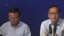柬埔寨反對黨威脅舉行全國罷工