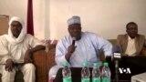 An Gudanar Da Taro Kan Yadda Za'a Tunkari Matsalar Boko Haram A Nijar Da Najeriya