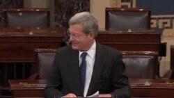 美國國會參議院批准鮑卡斯為下任駐華大使