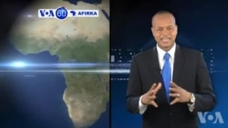 VOA60 AFRIKA: A Kasar Najeriya Marasa Galihu A Birnin Legas Dake Najeriya Na Gina Gidaje A Tudun Bola Mai Tsawon Taku 16 , Agusta 26, 2015
