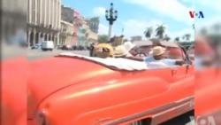 Os cubanos e a visita de Barack Obama