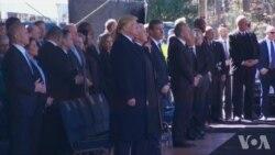 葛培理牧师葬礼周五在家乡举行