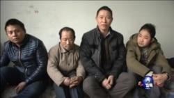 春节来临之际 农民工工资被拖欠求告无门
