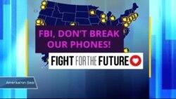Amerika'da Apple-FBI Tartışması Büyüyor