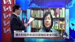 VOA连线: 澳外长访日谈地区安全 日俄就朝核问题加强接触