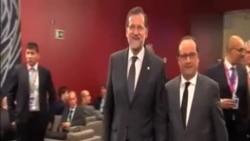 歐盟與土耳其達成緩解移民危機的協議