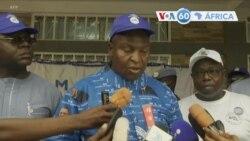 Manchetes africanas 22 dezembro: República Centro-Africana vai a eleições a 27 de Dezembro