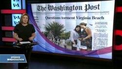 3 Haziran Amerikan Basınından Özetler