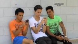 Küba'da İnternete Erişim Artıyor