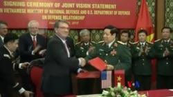 美國給越南1800萬美元購買巡邏艇