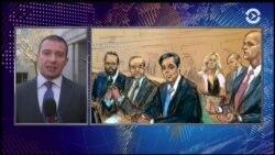 Адвокат Трампа отказался давать показания в суде